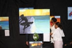 Jazzy Arts Exhibition Hackney 2012 057