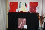 Jazzy Arts Exhibition Hackney 2012 120