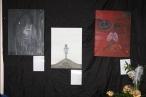 Jazzy Arts Exhibition Hackney 2012 136