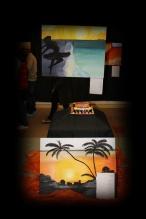 Jazzy Arts Exhibition Hackney 2012 143tu