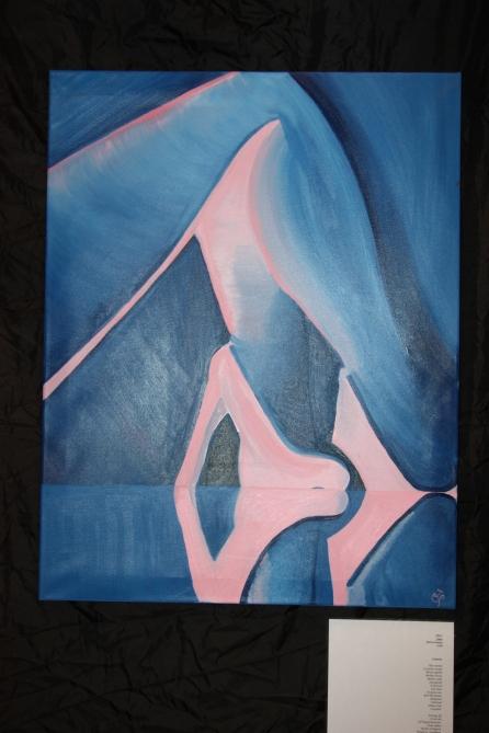Jazzy Arts Exhibition Hackney 2012 255
